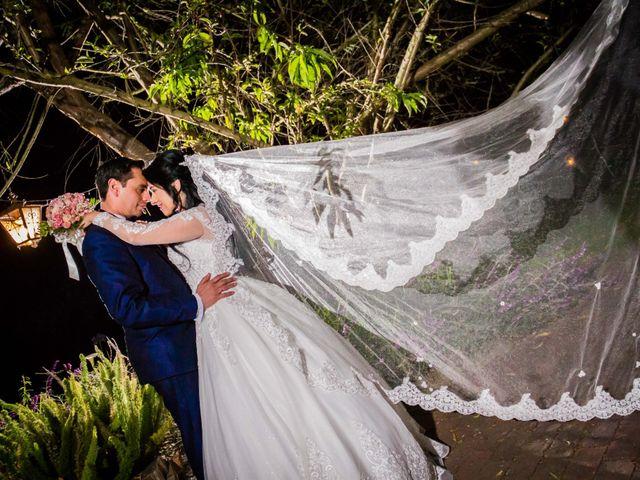 El matrimonio de Paola y Farid en Cota, Cundinamarca 22