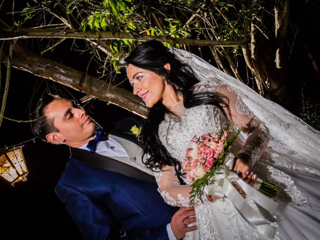 El matrimonio de Paola y Farid en Cota, Cundinamarca 23