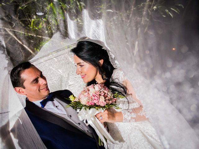 El matrimonio de Paola y Farid en Cota, Cundinamarca 24