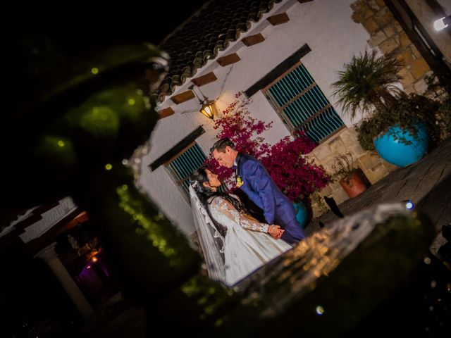 El matrimonio de Paola y Farid en Cota, Cundinamarca 25