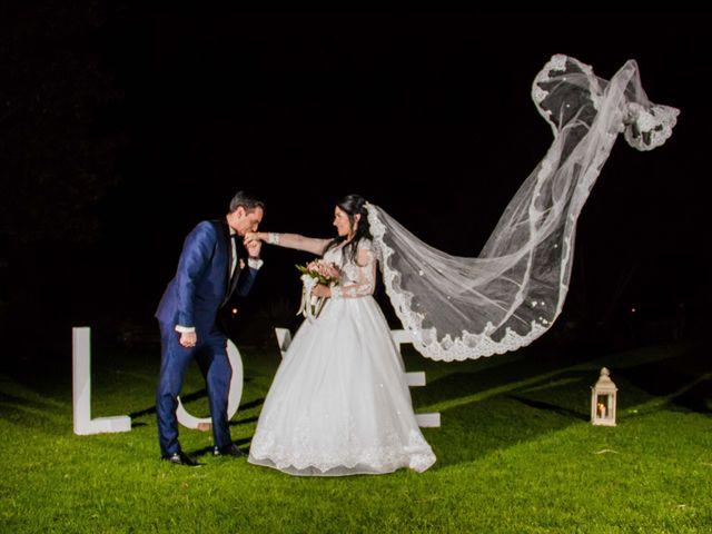 El matrimonio de Paola y Farid en Cota, Cundinamarca 1
