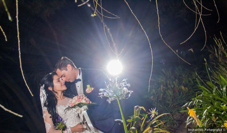 El matrimonio de Paola y Farid en Cota, Cundinamarca
