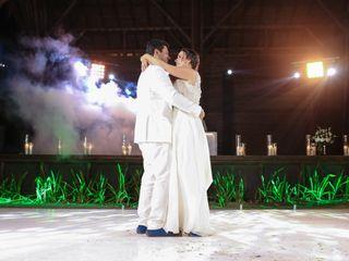 El matrimonio de María Alejandra y Luis Fernando 2