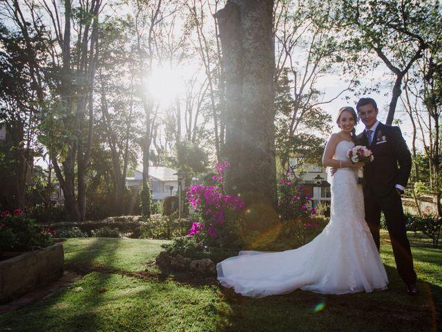 El matrimonio de Jonathan y Andrea en Bogotá, Bogotá DC 14