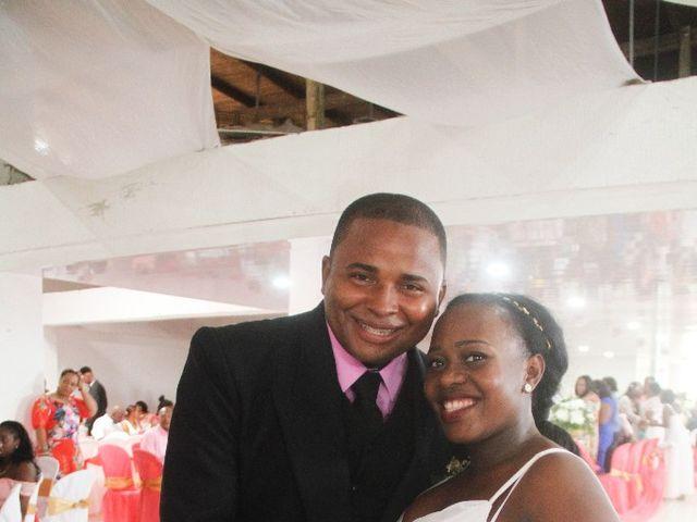 El matrimonio de Sebastián  y Yusly  en Quibdó, Chocó 2