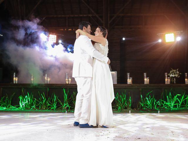 El matrimonio de Luis Fernando y María Alejandra en Cartagena, Bolívar 2