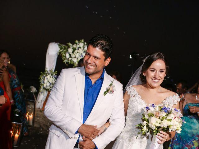 El matrimonio de Luis Fernando y María Alejandra en Cartagena, Bolívar 25