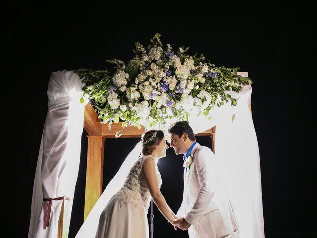 El matrimonio de Luis Fernando y María Alejandra en Cartagena, Bolívar 26