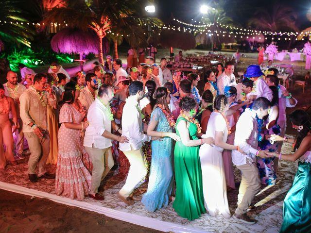 El matrimonio de Luis Fernando y María Alejandra en Cartagena, Bolívar 28