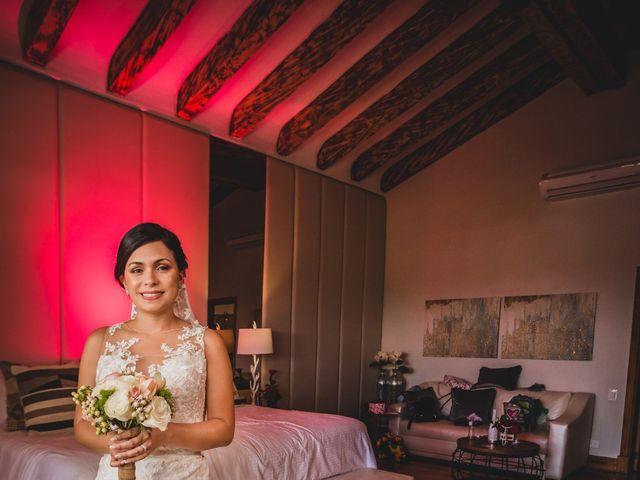 El matrimonio de Juan y Lina en Pereira, Risaralda 11