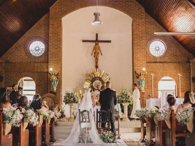 El matrimonio de Juan y Lina en Pereira, Risaralda 13
