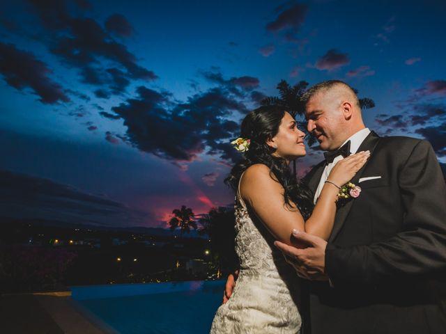 El matrimonio de Juan y Lina en Pereira, Risaralda 2