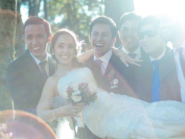 El matrimonio de Jonathan y Andrea en Bogotá, Bogotá DC 13
