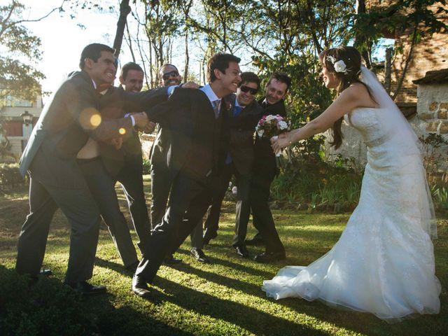 El matrimonio de Jonathan y Andrea en Bogotá, Bogotá DC 16