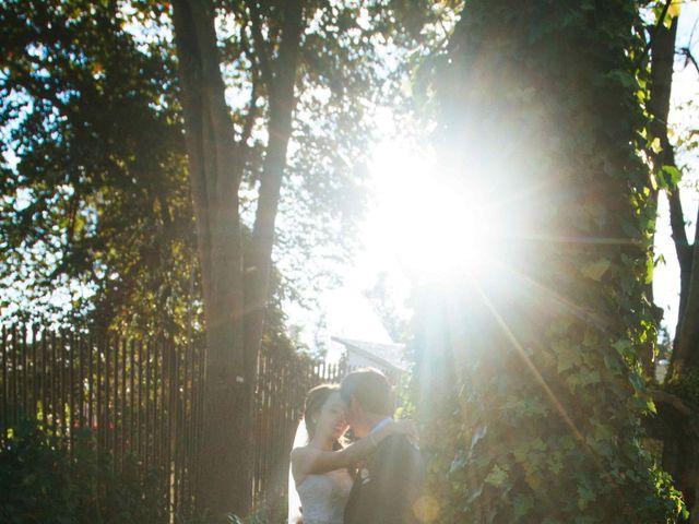 El matrimonio de Jonathan y Andrea en Bogotá, Bogotá DC 1
