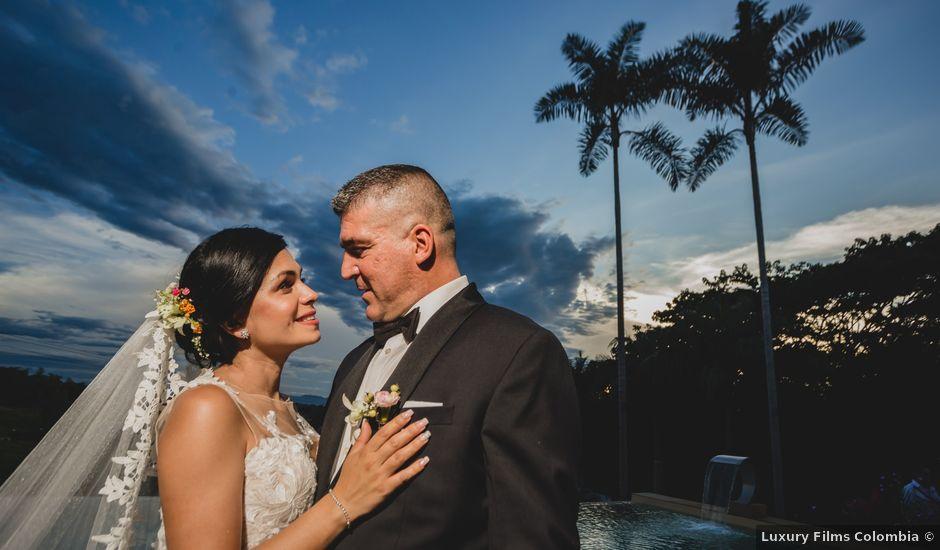 El matrimonio de Juan y Lina en Pereira, Risaralda