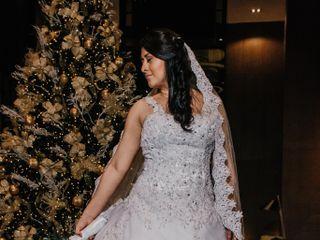 El matrimonio de Igor y Andrea 2