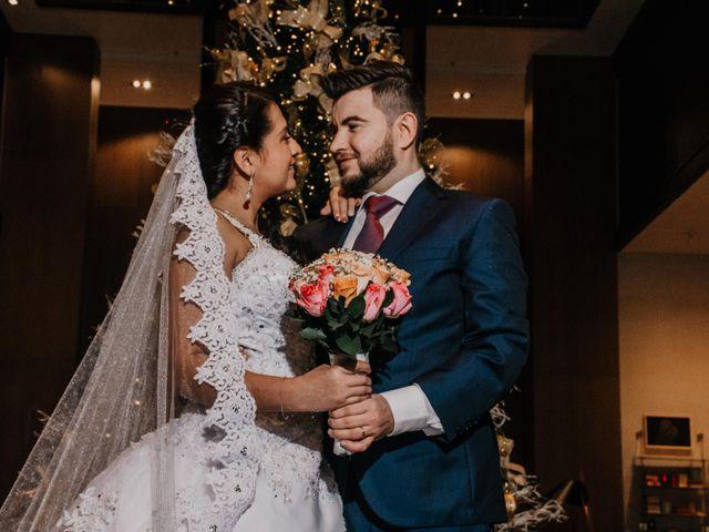 El matrimonio de Andrea y Igor en Bogotá, Bogotá DC 5