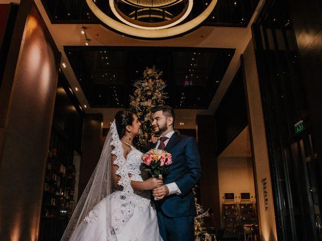 El matrimonio de Andrea y Igor en Bogotá, Bogotá DC 6