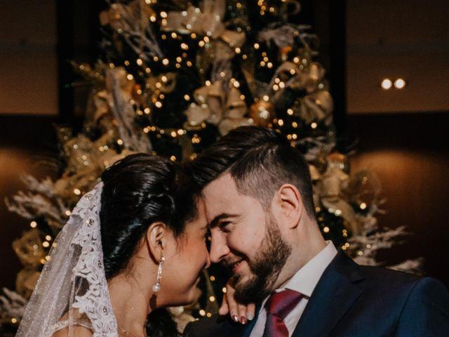 El matrimonio de Andrea y Igor en Bogotá, Bogotá DC 7