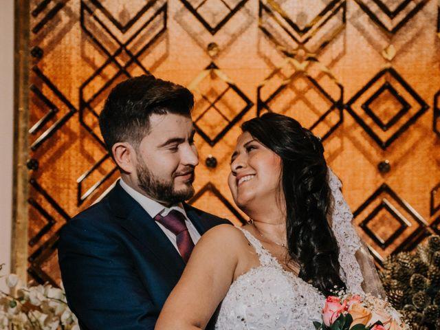 El matrimonio de Andrea y Igor en Bogotá, Bogotá DC 11