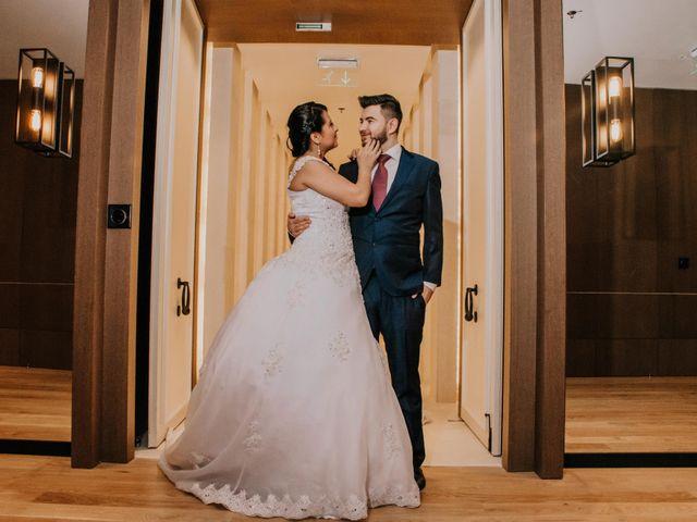 El matrimonio de Andrea y Igor en Bogotá, Bogotá DC 12