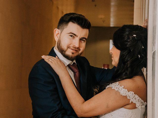 El matrimonio de Andrea y Igor en Bogotá, Bogotá DC 13