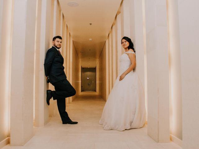 El matrimonio de Andrea y Igor en Bogotá, Bogotá DC 14