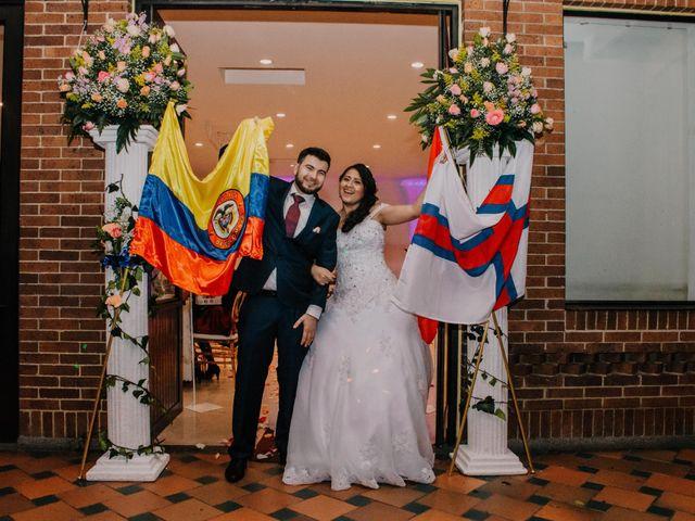 El matrimonio de Andrea y Igor en Bogotá, Bogotá DC 15