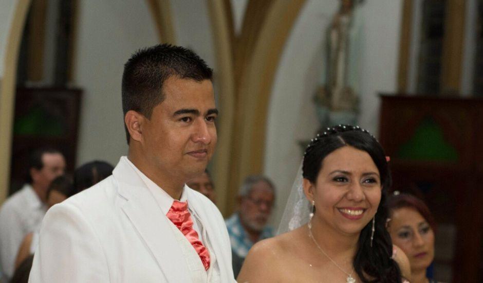 El matrimonio de Freddy y Caro en Ibagué, Tolima