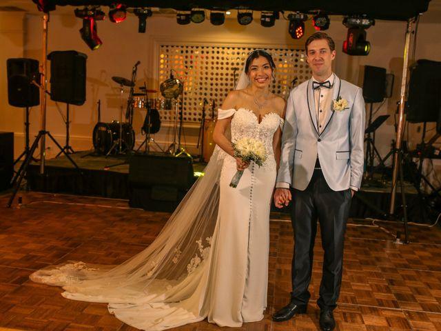 El matrimonio de Jam y Blanca en Cartagena, Bolívar 18