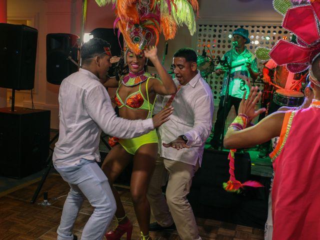 El matrimonio de Jam y Blanca en Cartagena, Bolívar 19