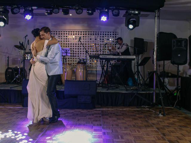 El matrimonio de Jam y Blanca en Cartagena, Bolívar 25