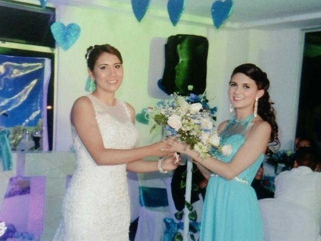 El matrimonio de Carlos  y Yesenia  en Bogotá, Bogotá DC 3