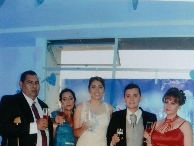 El matrimonio de Carlos  y Yesenia  en Bogotá, Bogotá DC 8
