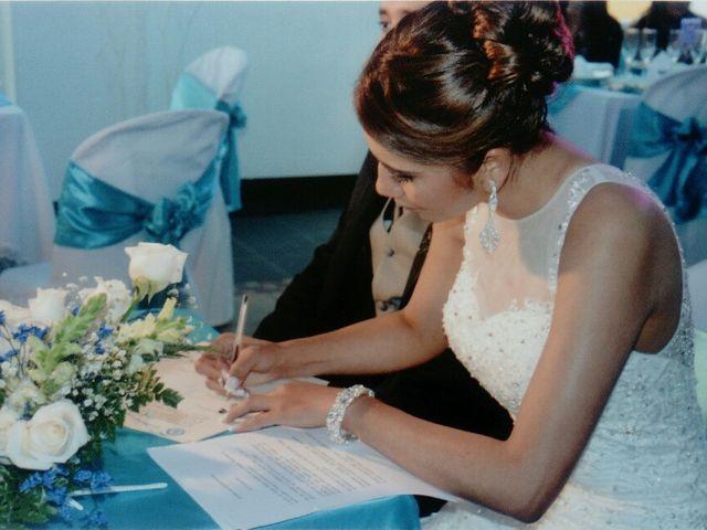 El matrimonio de Carlos  y Yesenia  en Bogotá, Bogotá DC 10