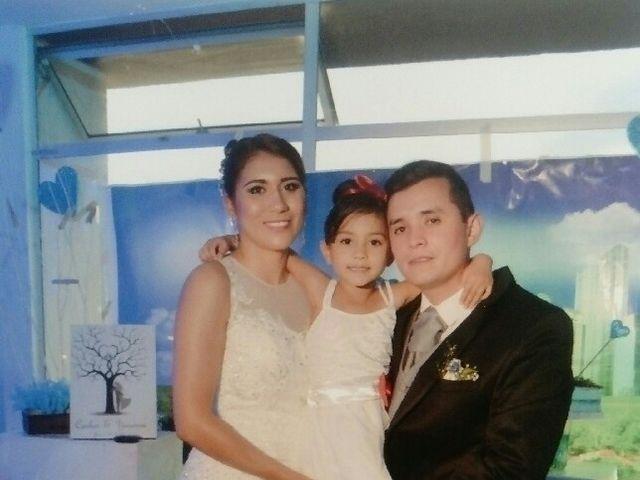 El matrimonio de Carlos  y Yesenia  en Bogotá, Bogotá DC 2