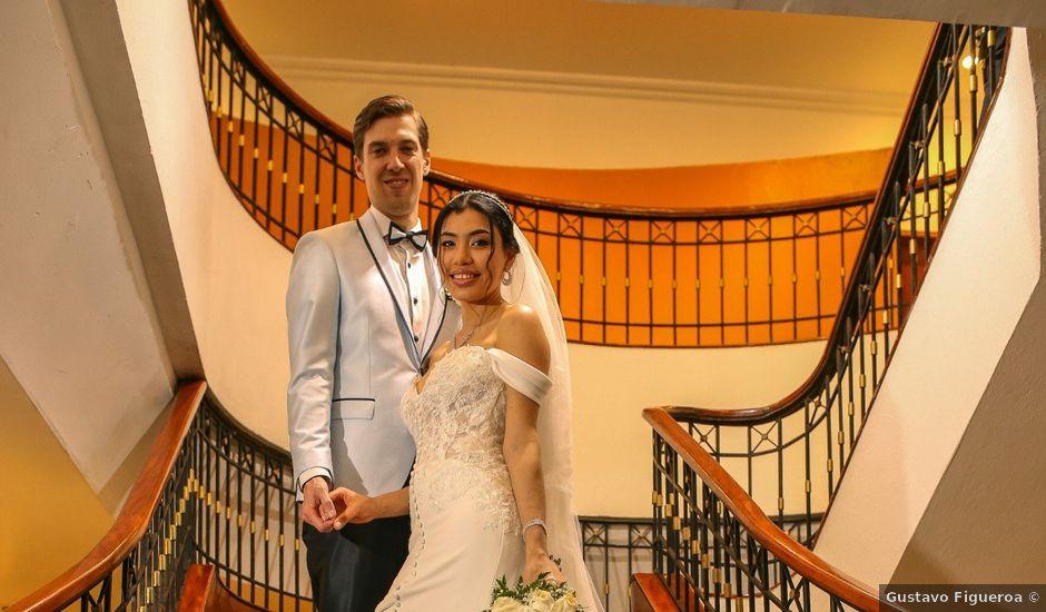 El matrimonio de Jam y Blanca en Cartagena, Bolívar