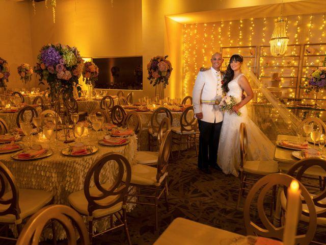El matrimonio de Isamar y Giovanni en Cúcuta, Norte de Santander 18