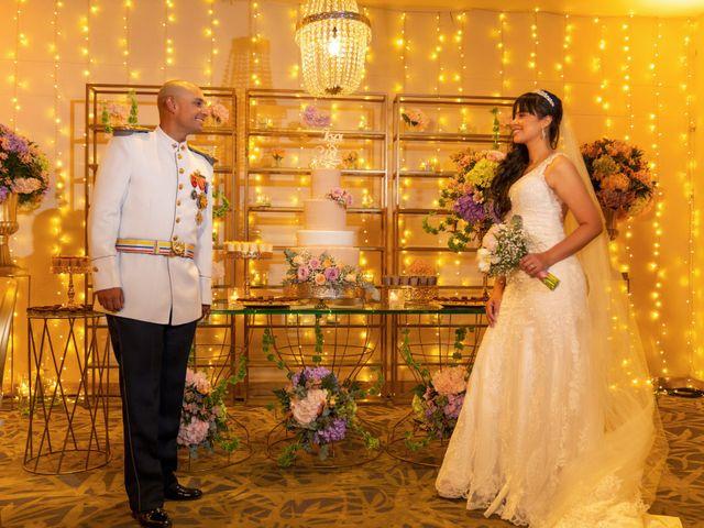 El matrimonio de Isamar y Giovanni en Cúcuta, Norte de Santander 19