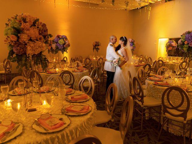 El matrimonio de Isamar y Giovanni en Cúcuta, Norte de Santander 20