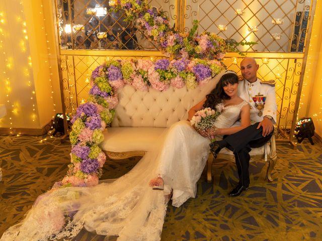 El matrimonio de Isamar y Giovanni en Cúcuta, Norte de Santander 21