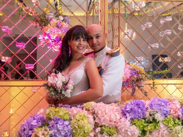 El matrimonio de Isamar y Giovanni en Cúcuta, Norte de Santander 25