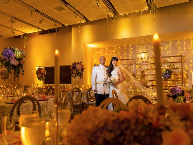 El matrimonio de Isamar y Giovanni en Cúcuta, Norte de Santander 26