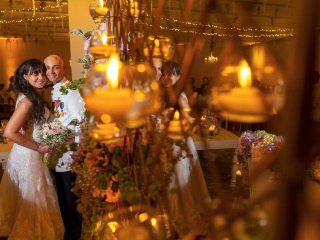 El matrimonio de Isamar y Giovanni en Cúcuta, Norte de Santander 27