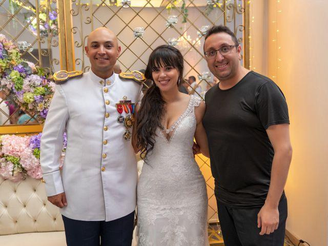 El matrimonio de Isamar y Giovanni en Cúcuta, Norte de Santander 28
