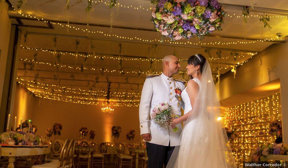 El matrimonio de Isamar y Giovanni en Cúcuta, Norte de Santander