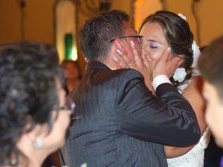 El matrimonio de Paola y Juan Manuel 3