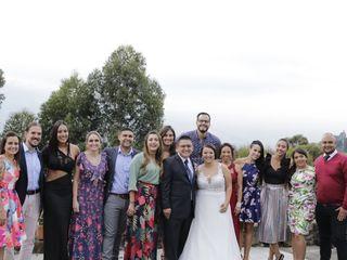El matrimonio de Maria Fernanda Arroyave y Fernando Giraldo 2