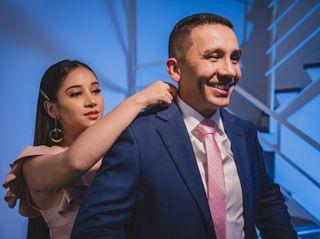 El matrimonio de Geovany y Natalia 1